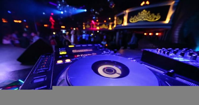 What Makes A Great DJ