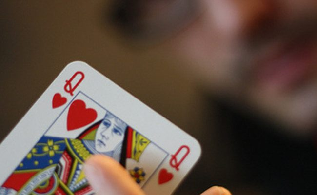 Ideas To Purchase Personalized Poker Chips - Playing