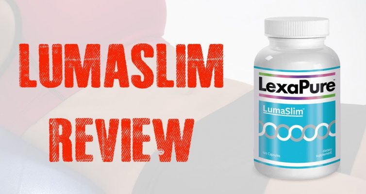 LexaPure LumaSlim Review: Arctic Root Fat Burner & Mood Balancer?