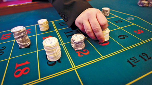 Online Casino Rush Street Interactive Is Going Public In SPAC Deal