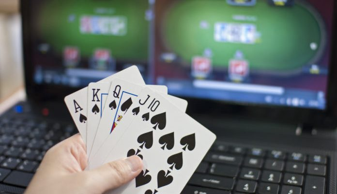 Betting Strategies In Playing Casino Games Online - Gambling