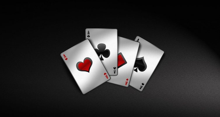 Want A Thriving Business? Focus On Poker!