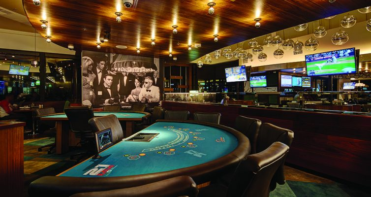 Possibly The Most Efficient Suggestions In Casino Poker