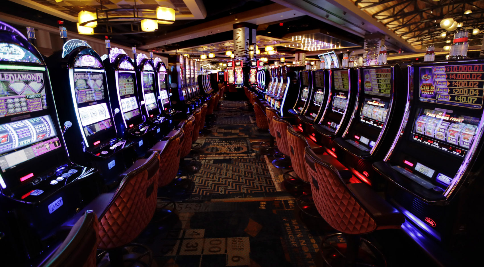Nine Suggestions Around Online Casino That Basically Function