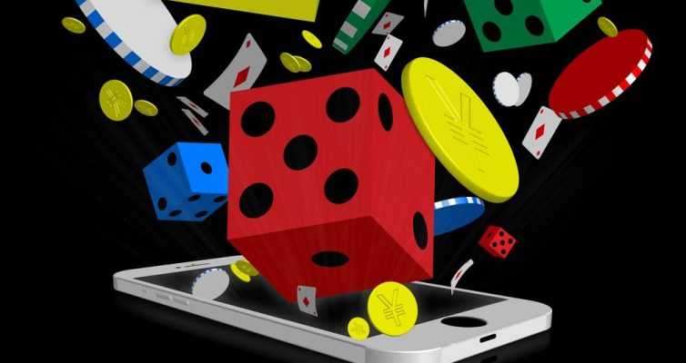 Why It's Easier To Fail With Gambling Than You May Assume