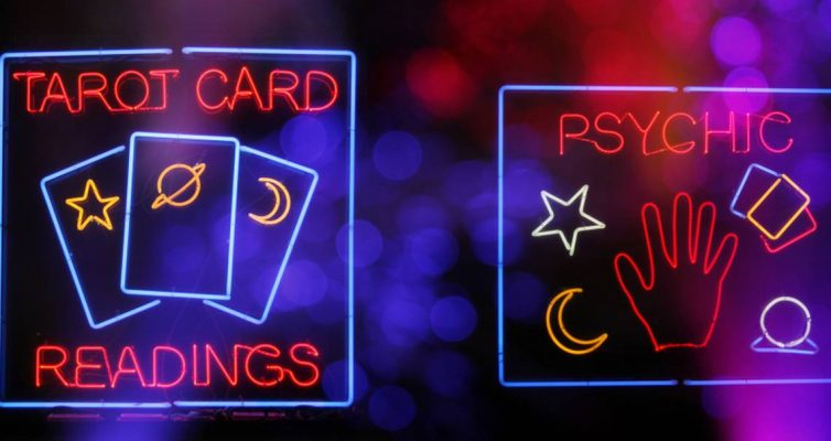 Psychic Checking Out - What To Do When Turned Down