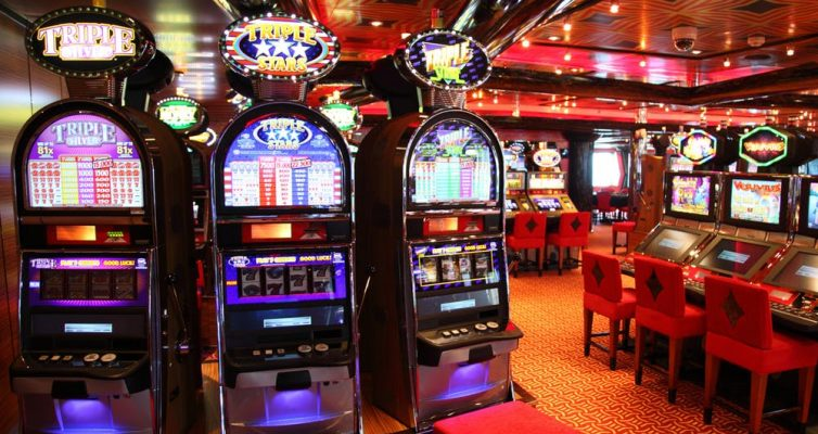 Tips About Casino You Would Like You