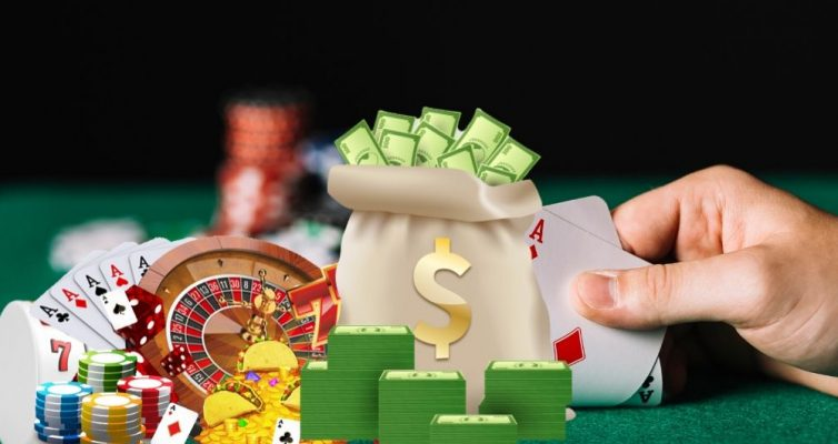 The Ultimate Strategy For Casino