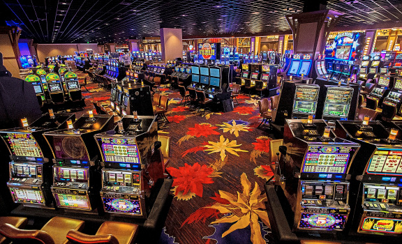 How To Rental Fee A Casino Without Investing A Leg And An Arm