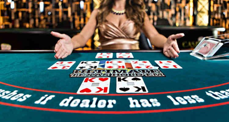 Online Casino It's Easy For Those Who Do It Sensible