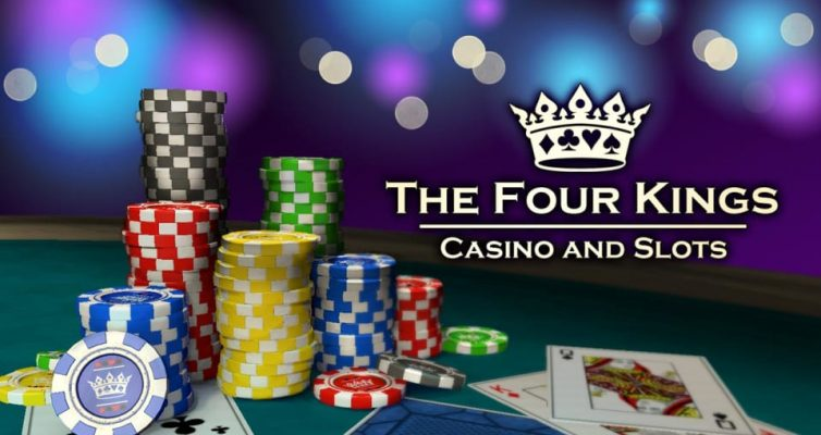 Reduce-Throat Casino Tactics That By No Means Fails