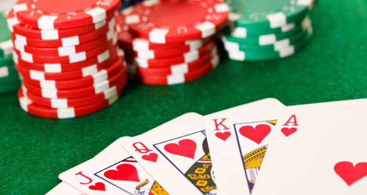 Three Tips That Can Change The best way You Gambling