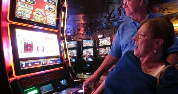Very Simple Things You Can Do To Save Lots Of Casinos