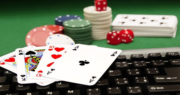 The Definitive Guide To Casino