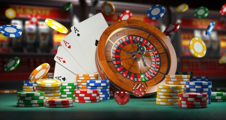 How We Improved Our Gambling