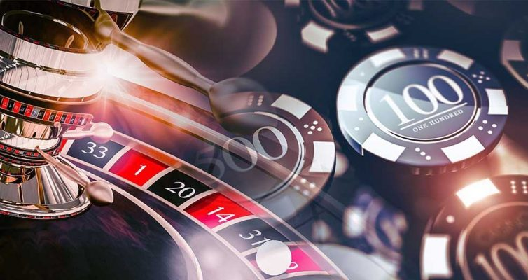 Casino Video Game Does Not Require To Be Onerous