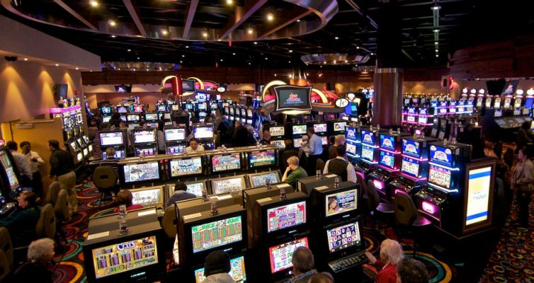 Little Identified Methods To Make The Most Out Of Casino