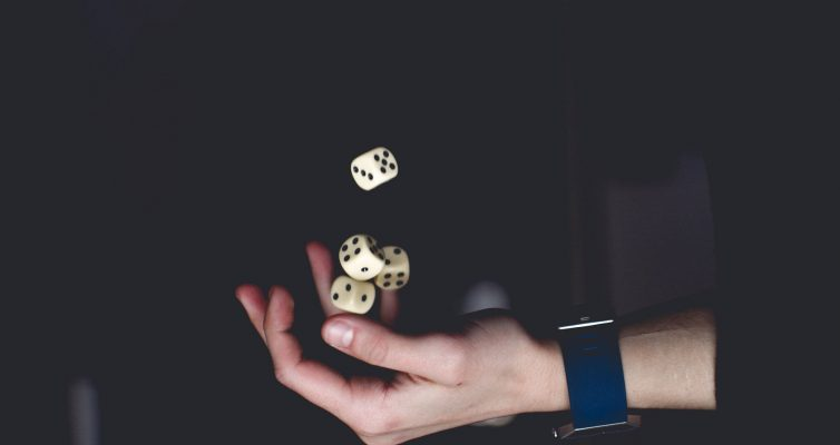 Shortcuts To Gambling That Just A Few Know About