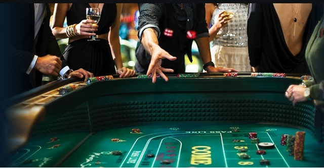 Quick Article Reveals The Undeniable Info About Online Gambling