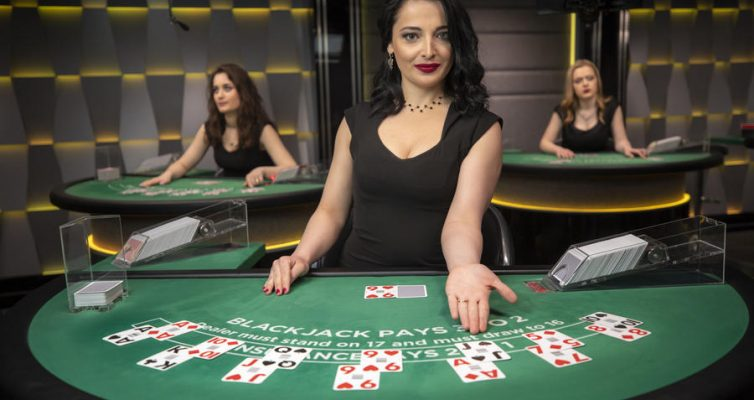 Discover A Quick Method to Casino Game