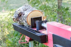 Log Splitter Buying Guide