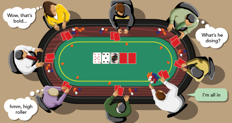 Greatest Bitcoin Poker Sites 2020 Ranked & Reviewed - GamblingBitcoin.com