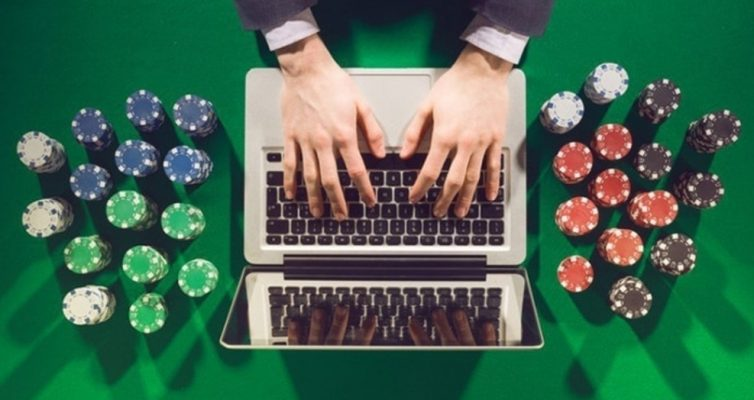 Online Gambling United States And The Precautions Players Must Accept