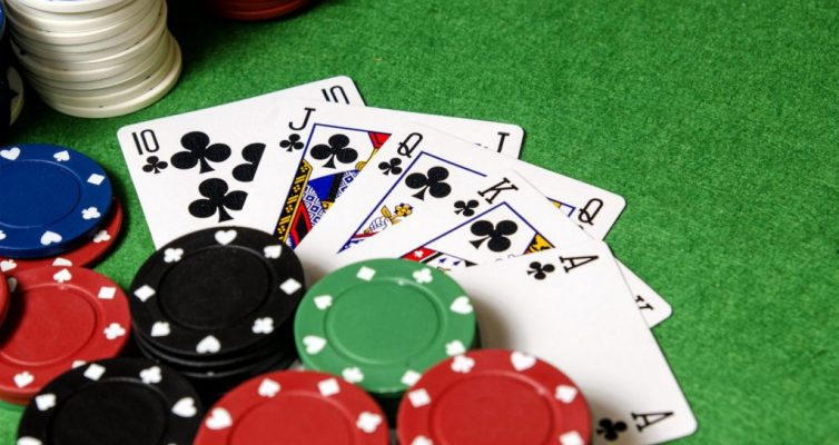 Just How To Choose The Best Online Casino UK - Gambling