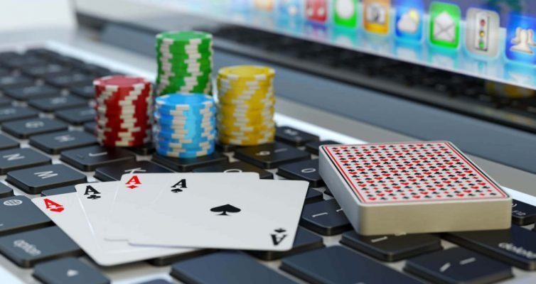Different Online Gambling Games To Earn