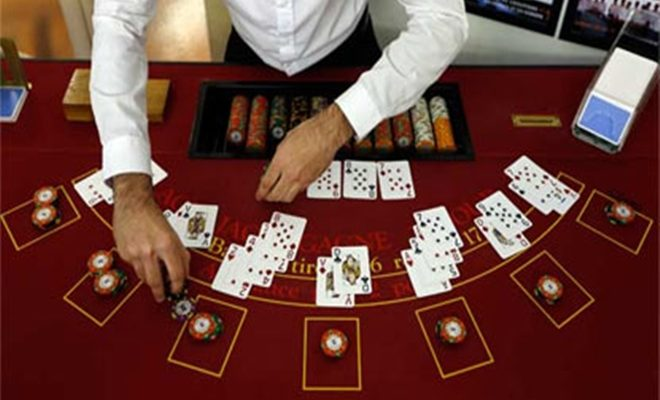 Up In Arms Concerning Online Casino?