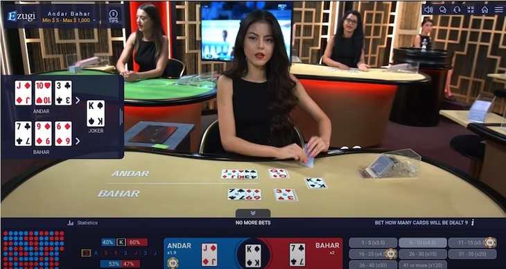 Tips On How To Be Completely Happy At Gambling