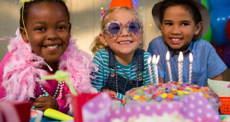 Enjoyable Birthday Celebration Concepts Guides And Reviews