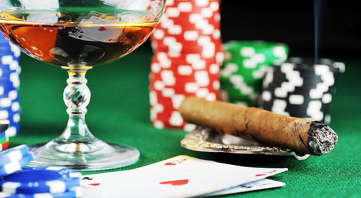 What's Taking Place With Online Gambling