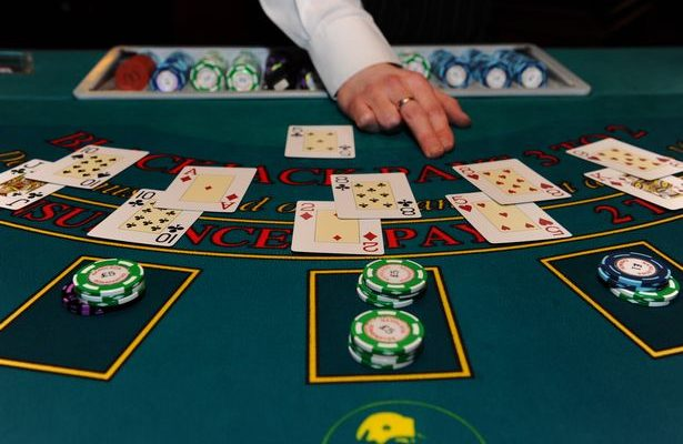 Top Quotes On Casino