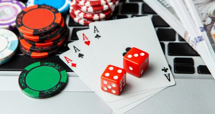 For Gambling That You May Study At The Moment