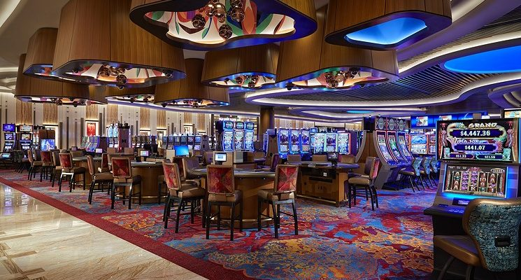 Apply Any of these Ten Secret Techniques to enhance Casino
