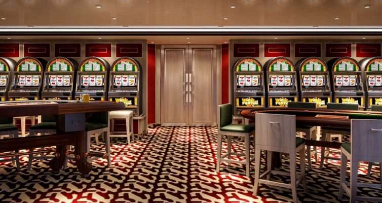 The Biggest Fantasy About Casino Uncovered
